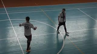 В Движении Норматив 2 й тайм Чемпионат мини футбол 2020 21