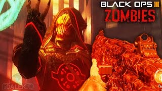 """""""SHADOWS OF EVIL"""" EASTER EGG -  FULL EASTER EGG LIVE! (Black Ops 3 Zombies)"""