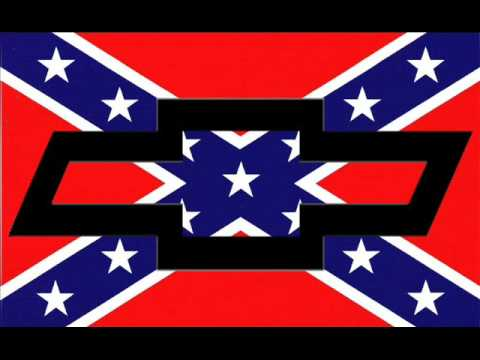 Alabama - Song of the South (Chevy)