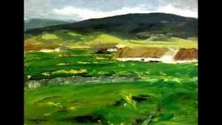 Repeat youtube video Philip Green Orchestra - La Vie En Rose 1953