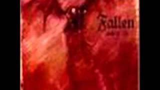 Fallen - World of Desillusion - 2004