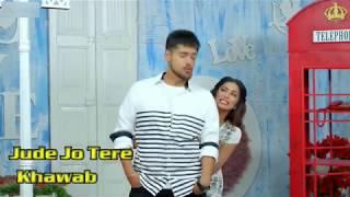 💗💗 New Whatsapp Status Video 💗💗 || Jude jo tere khwab se || Saajna || MK COLLECTION