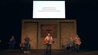 June 28, 2020 Worship