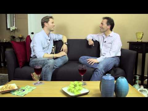 ...@Nelson's! - Episode 6 - Ryan Brown
