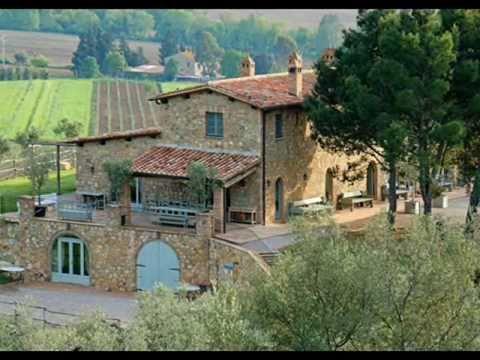 Saratoga Travel: Luxury European Villa Rentals