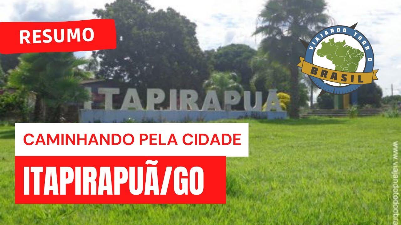 Itapirapuã Goiás fonte: i.ytimg.com