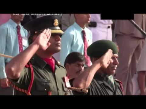Revealed: National Defence Academy PART 3