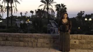 Shalom Rav Music Video - Sharon Azrieli