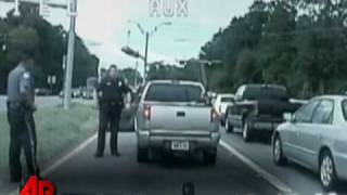 Cop Quits Over Traffic Stop of Elderly Speeder thumbnail
