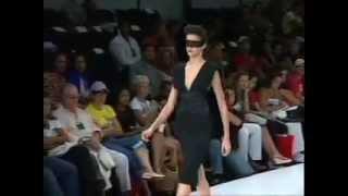 Rio Moda Hype- Pêmio -Ana Rita Bracker- Inverno 05.