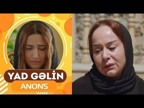 Yad Gəlin (4-cü Bölüm) - Anons - ARB TV