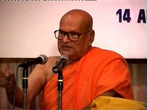 Ven Dr. K . Sri Dhammananda - Power Of The Mind - CD1