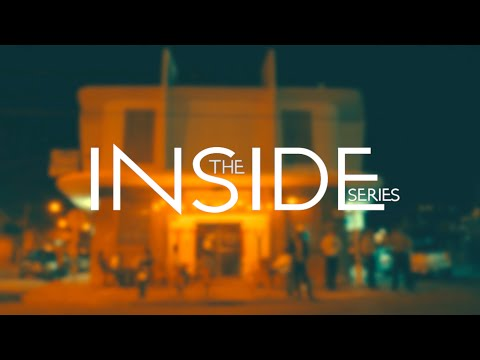 The Inside Series | Faris Al-Rawi (FULL VERSION)