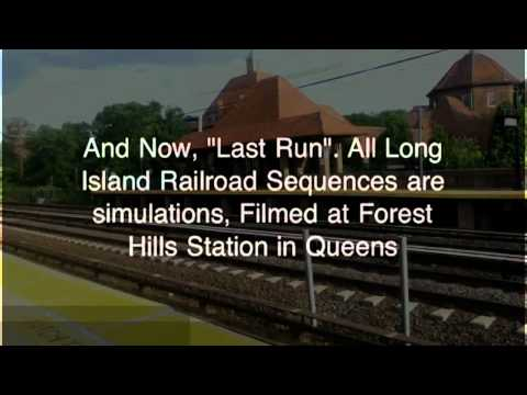 """Last Run""(Long Island Railroad Rockaway Branch)"