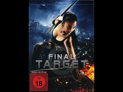 Final Target Full movie 2009 HD