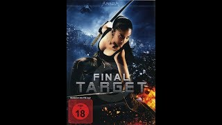 Final Target Full movie 2009 HD