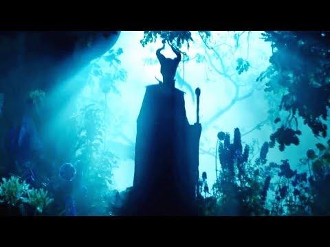 Crematory - Ravens Calling ( Maleficent 1959/2014  Video)