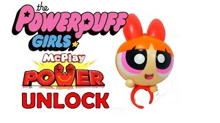Video Mcplay Power Unlock Blue Sky Blossom PowerPuff Girls 2016 download MP3, 3GP, MP4, WEBM, AVI, FLV Januari 2018