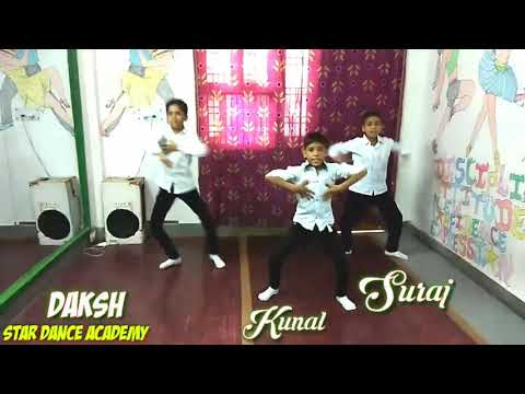 Bande Hain Hum Uske || Lyrical Dance