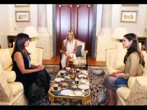 Mehriban Aliyeva   Pride of Azerbaijan
