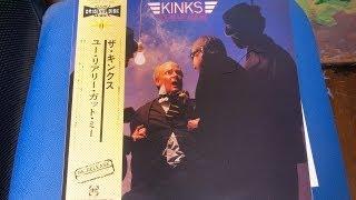 SP25-5033 The Kinks You really got me PRT records Sound Marketing S...