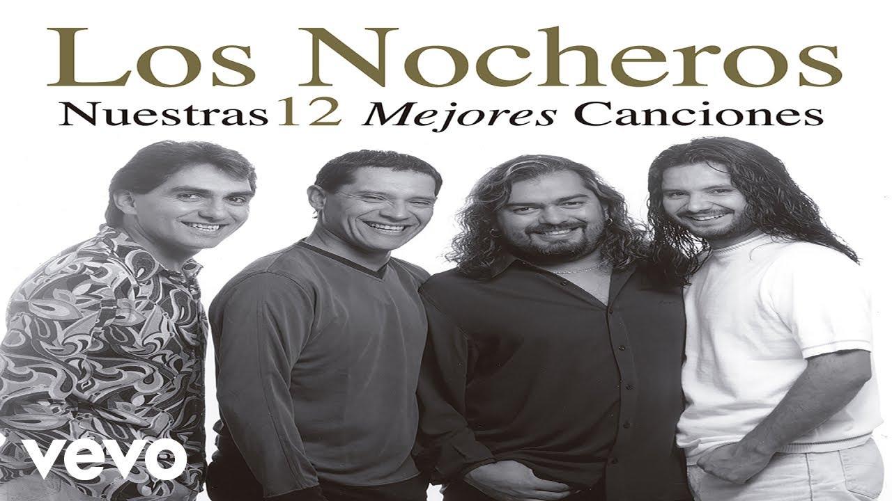 Download Los Nocheros - Pretenciosa (Audio)