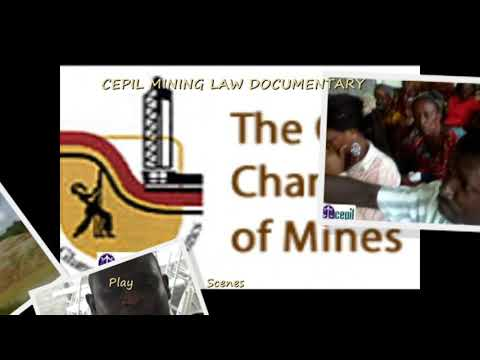 a workable minerals n mining law inspiredn owned by the pple
