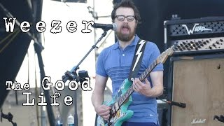 "Weezer performs ""The Good Life"" live at the 20th Gathering of the V..."