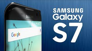 Samsung GALAXY S7: 10 Características, novedades y Rumores (español)