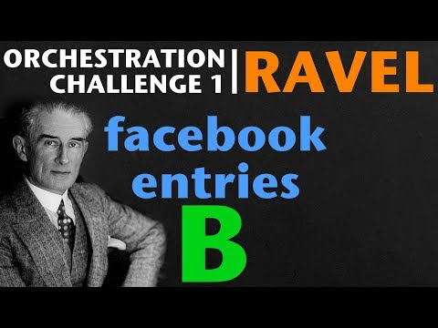 Ravel Challenge Facebook Evaluations B