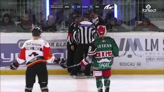 [Highlights SLM J21] - Les Aigles de Nice vs Anglet Hormadi Pays Basque