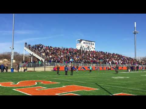 Evanston Township High School - National School Walkout Kick off