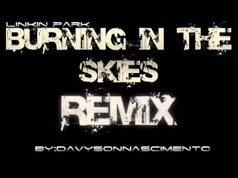 Linkin Park - Burning In The Skies - Prod. DavysonNascimento ( Download mp3 / Flp )