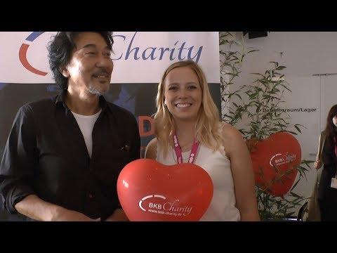 Nippon Connection Filmfestival für BKB Charity