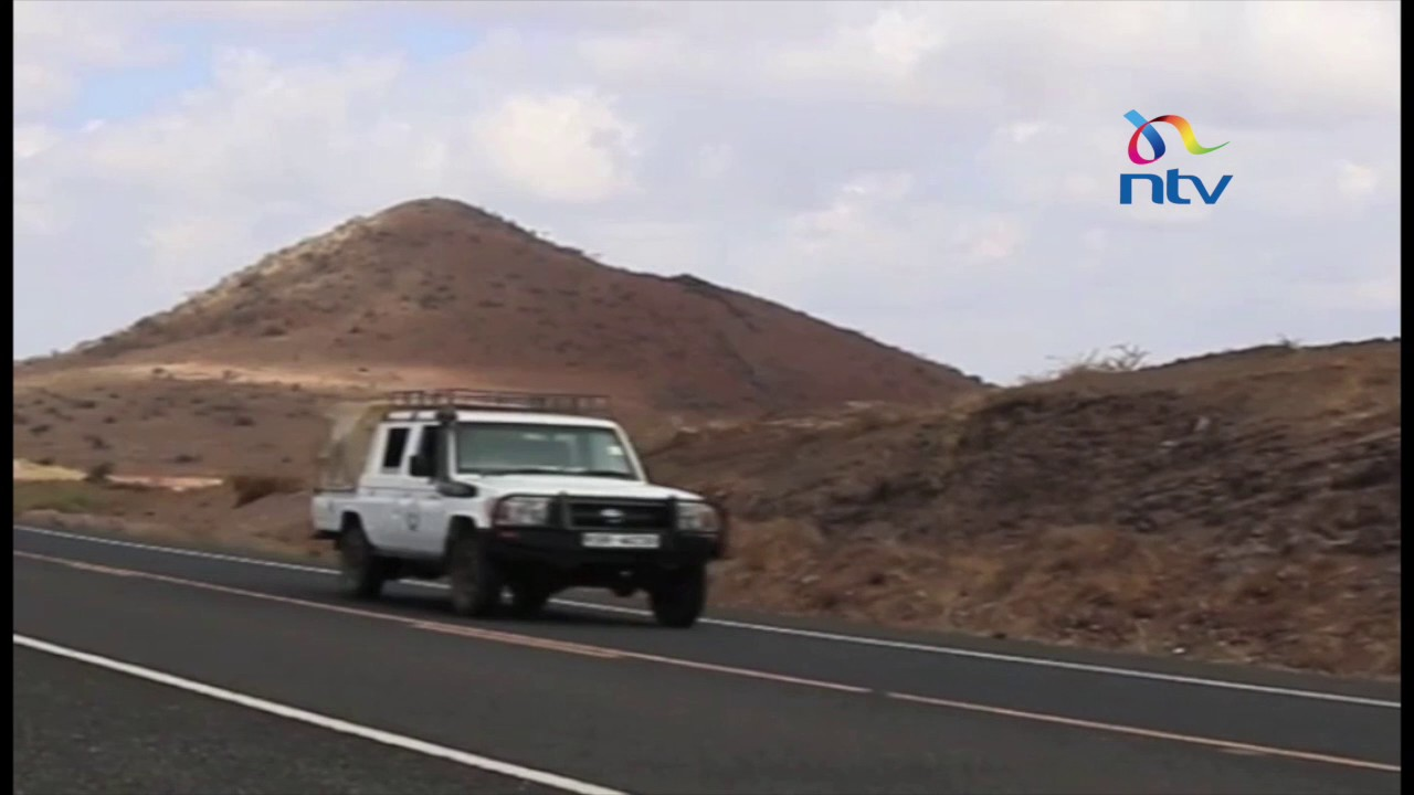 Moyale Custom Border point: Border post links Kenya to Ethiopia, opening up trade in area