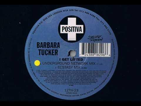 Barbara Tucker - I Get Lifted - Modern Soul Classics