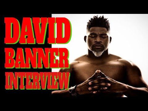 DAVID BANNER On The Baka Boyz Show On The City Part Of DASH Radio