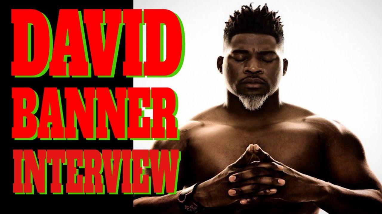Listen free to david banner