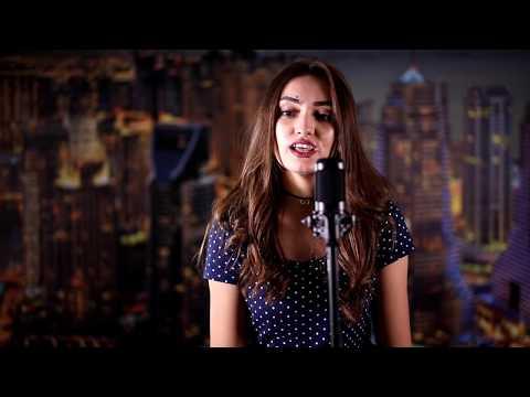 Ayten Rasul-Her şey seninle güzel (cover)