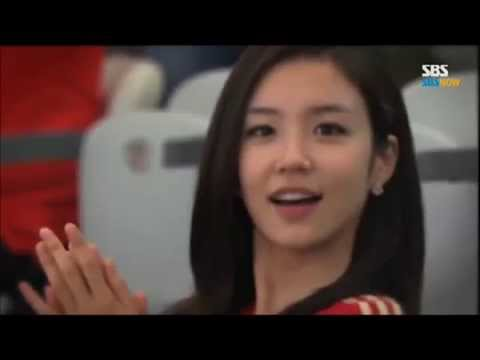 Jang Ye Won - Hot girl WC