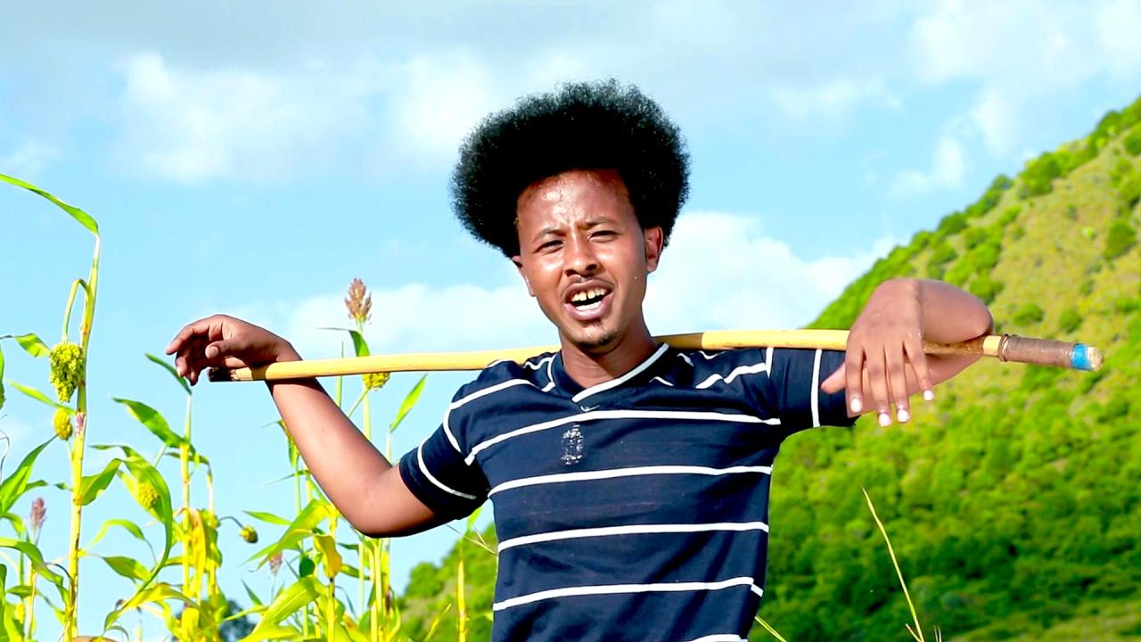 new amharic music 2019 Archives - Ethiopian Musics