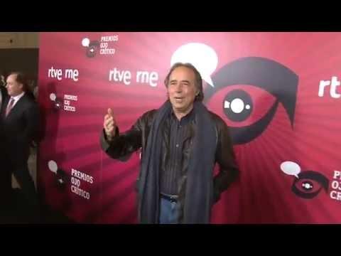Joan Manuel Serrat, Premio Ojo Crítico 2011, Comunicación RTVE   RTVE es A la Carta2787612