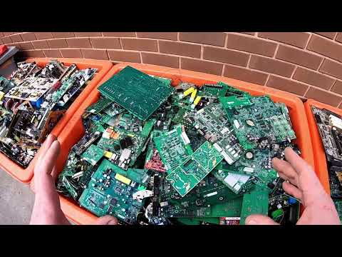 Buying Motherboards & E Waste Melbourne