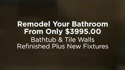 Bathroom Remodeling Westwood NJ