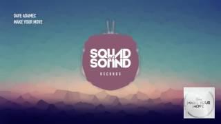 Dave Adamec feat. Billie Sparrow - Make Your Move