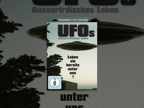 UFOs - Ausserirdisches