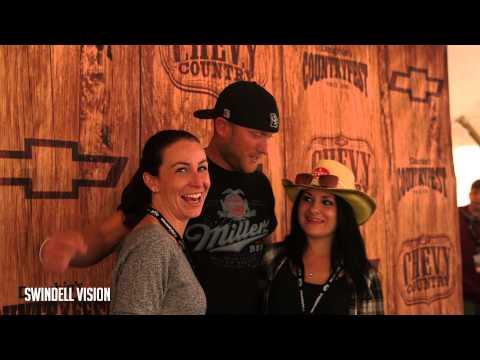 Swindell Vision 2015 Episode 20 - Dauphin, Canada