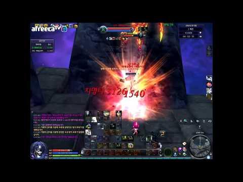 Aion 65 KR Klo Ranger 80 lvl vs Assassin AOD PVP