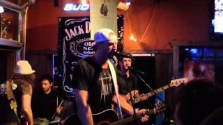 Only A Country Girl / Cruise -- Chase Rice (07/16/2012) LIVE @ Whiskey Jam