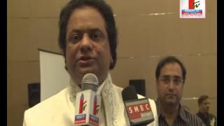 Insight TV News-Shri Mahendra Kumar Trivedi---Trivedi Foundation at Bhopal